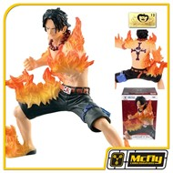 One Piece Portgas D Ace Abiliators 6 Banpresto